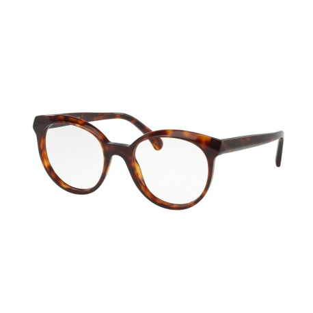Chanel CH3355A 1580 | Frame: dark red havana