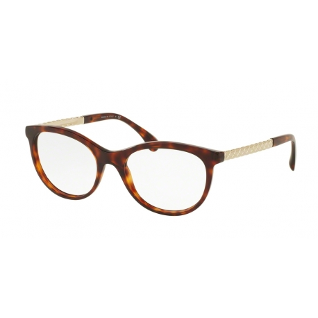 Chanel CH3357A 1580 | Frame: dark red havana