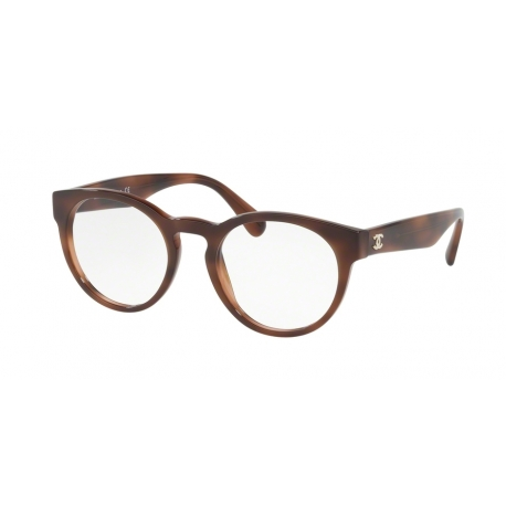 Chanel CH3359 1575 | Frame: havana brown