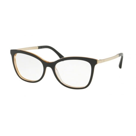 Chanel CH3365A 1609 | Frame: top black, light gold