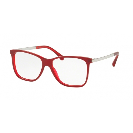 Chanel CH3366 1611 | Frame: red