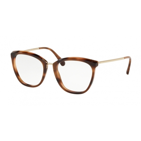 Chanel CH3381 1575 | Frame: light havana