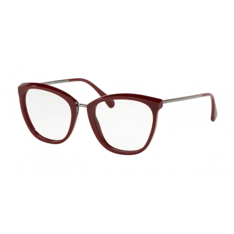 Chanel CH3381 1612 | Frame: red