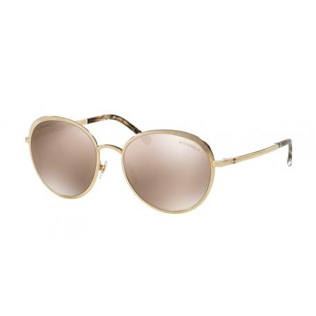 2faea149d Luxury Sunglasses Chanel | CH4206 - C395T6 | Frame: pale gold | Lenses:  grey mirror yellow gold | Sunglasses Domus Online Shop