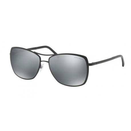 ebde691ef4 Luxury Sunglasses Chanel | CH4224 - C10126 | Frame: matte black ...