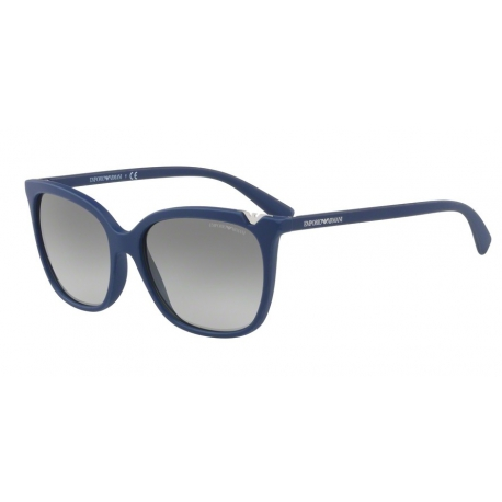 Emporio Armani EA4094 560211 | Frame: dark blue used effect