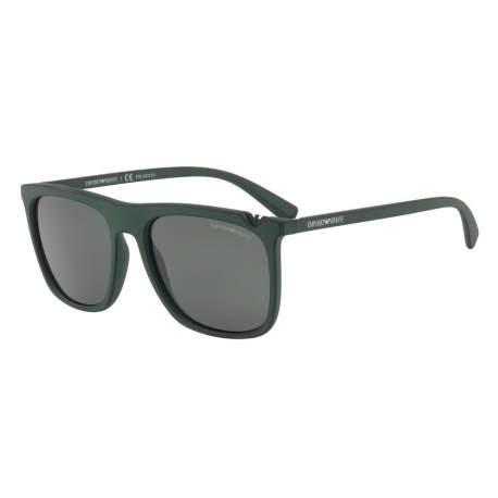 Emporio Armani EA4095 55999A | Frame: green on black