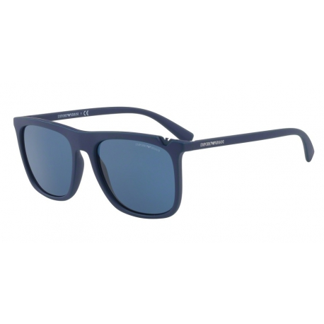 Emporio Armani EA4095 560080 | Frame: dark blue on electric blue