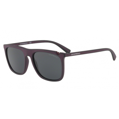 Emporio Armani EA4095 560187 | Frame: bordeaux on black