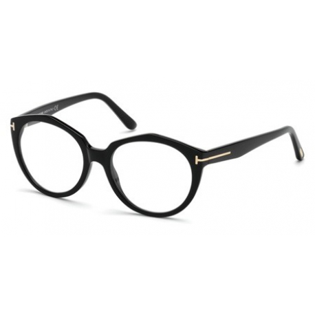 Occhiali da Vista Tom Ford FT5400 001 aRLEl