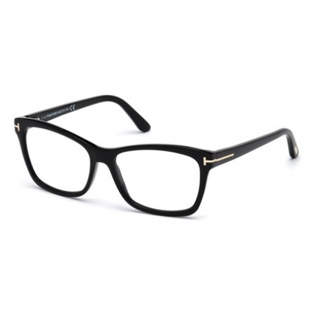 Occhiali da Vista Tom Ford FT5428 001 kS2ECEO