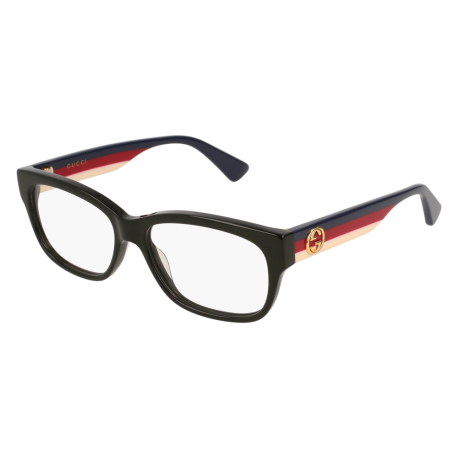 Gucci GG0278O 001 | Frame: black multicolour