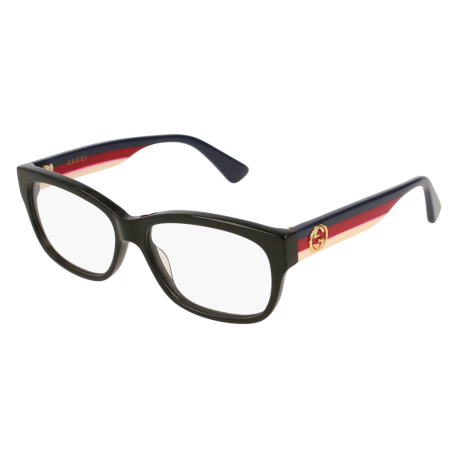 Gucci GG0278O 005 | Frame: black multicolour