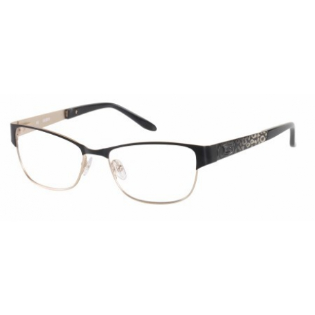 Guess GU2389 C93 | Frame: black, gold