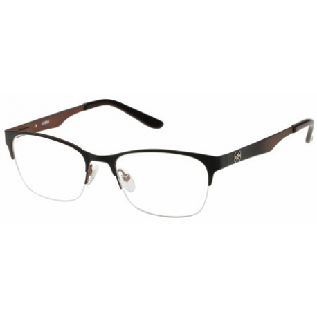 Guess GU2399 C74 | Frame: black, brown