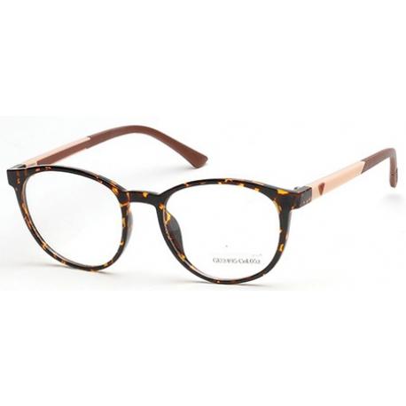 Occhiali da Vista Guess GU2602 052 dgrMDL