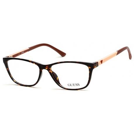 Occhiali da Vista Guess GU2602 055 qSR8NQ5