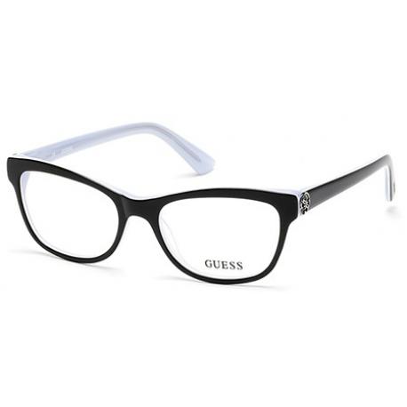 Occhiali da Vista Guess GU3016 003 JlU9IcH5f