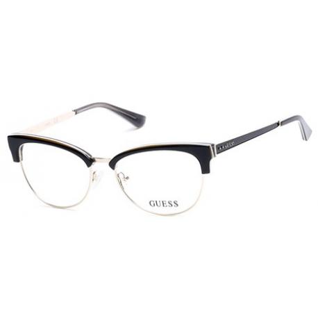 Occhiali da Vista Guess GU3018 005 LRF6V