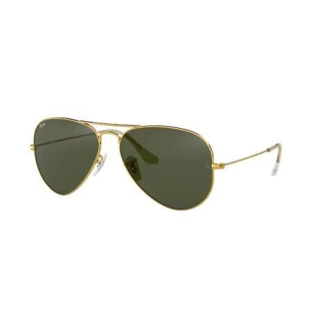 Ray-Ban RB3025 Aviator Large Metal L0205