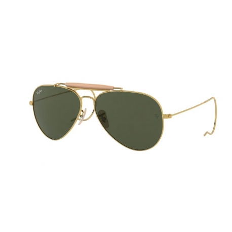 Ray-Ban RB3030 Outdoorsman I L0216