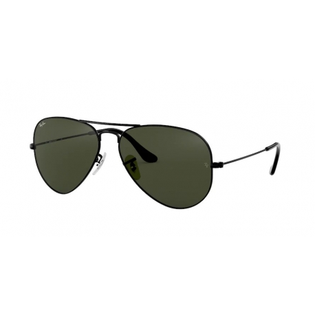 Ray-Ban RB3025 Aviator Large Metal L2823