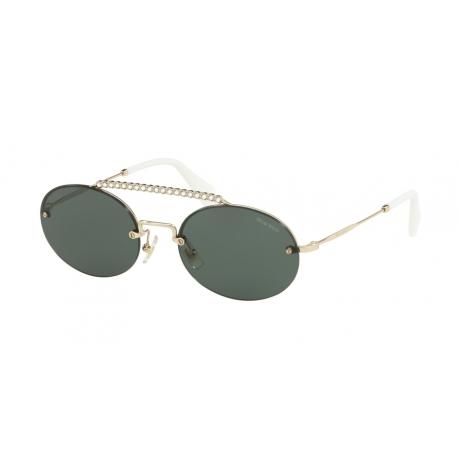 MIU MIU Sonnenbrille MU 60TS eqlUVbvPd