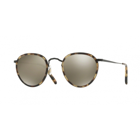 Oliver Peoples OV1104S Mp-2 Sun 506239 | Frame: tortoise | Lenses: grey goldtone