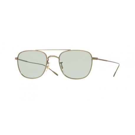 Eyeglasses Oliver Peoples Ov1238 Kress 5284 Frame Antique