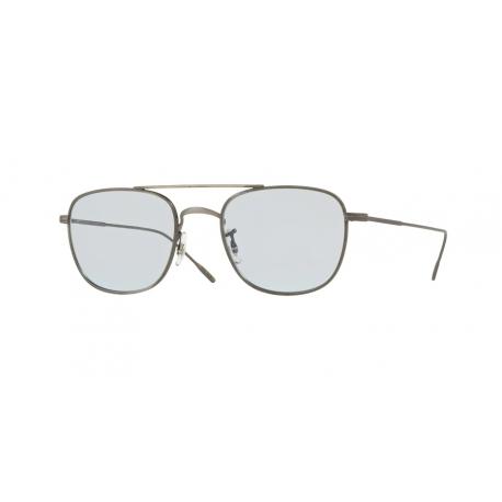 Eyeglasses Oliver Peoples Ov1238 Kress 5289 Frame Antique
