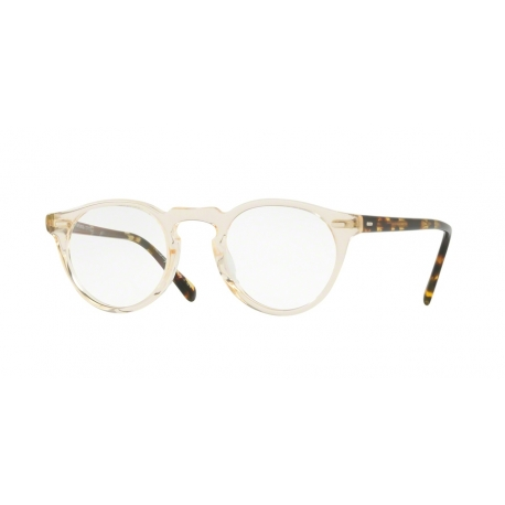 1a013f55f4 Oliver Peoples OV5186 Gregory Peck 1485
