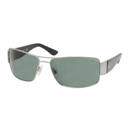 Polo Ralph Lauren PH3041 900271 | Frame: gunmetal