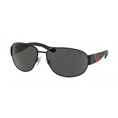 Polo Ralph Lauren PH3052 900387 | Frame: black
