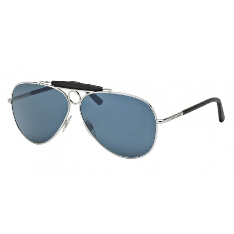 Polo Ralph Lauren PH3091Q 9001R5 | Frame: shiny silver