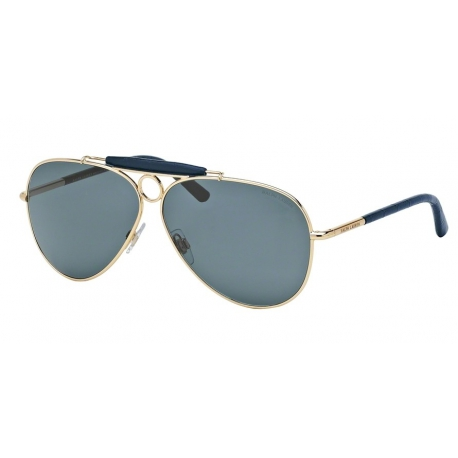 Polo Ralph Lauren PH3091Q 9004R5 | Frame: shiny gold