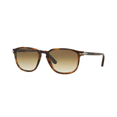 Persol PO3019S 108/51 | Frame: coffee | Lenses: crystal brown gradient
