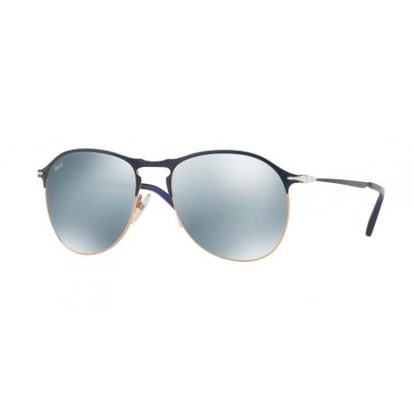 Persol Occhiali da Sole Persol Blu po7649s 107330