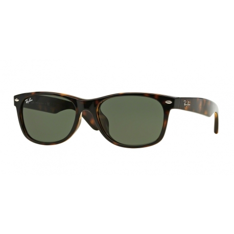 Ray-Ban RB2132F New Wayfarer 902L