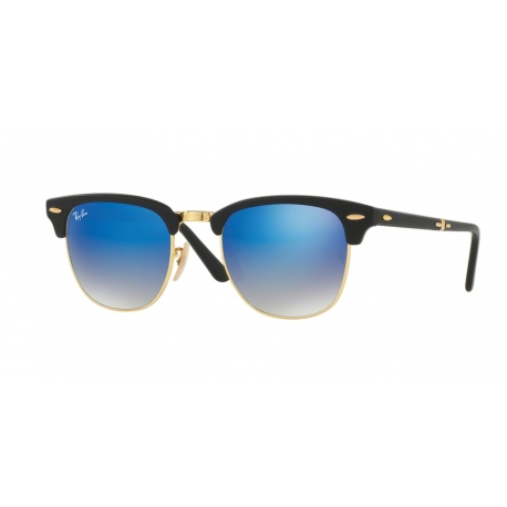 Ray-Ban RB2176 Clubmaster Folding 901S7Q
