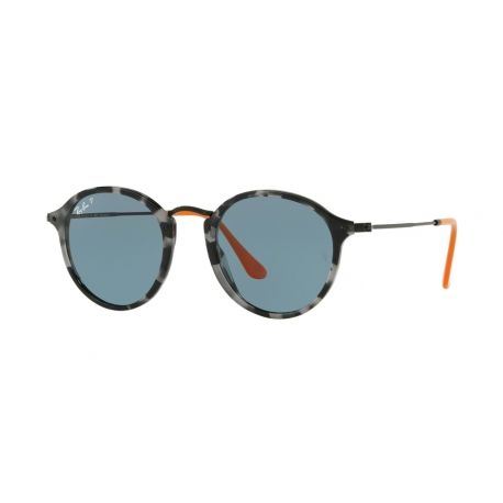 Ray-Ban RB2447 Round/Classic 124652