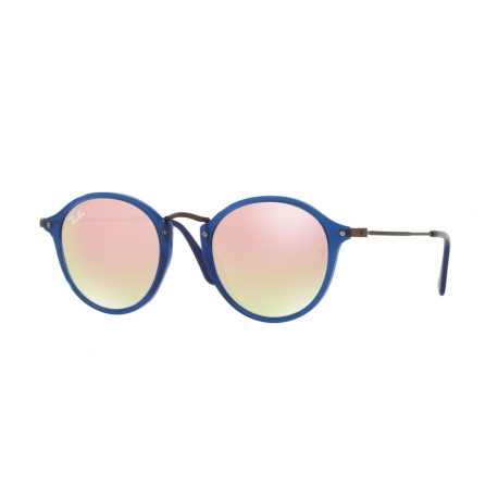 Ray-Ban RB2447N Round Flat Lenses 62547O