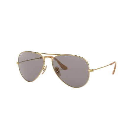 Ray-Ban RB3025 Aviator Large Metal 9064V8