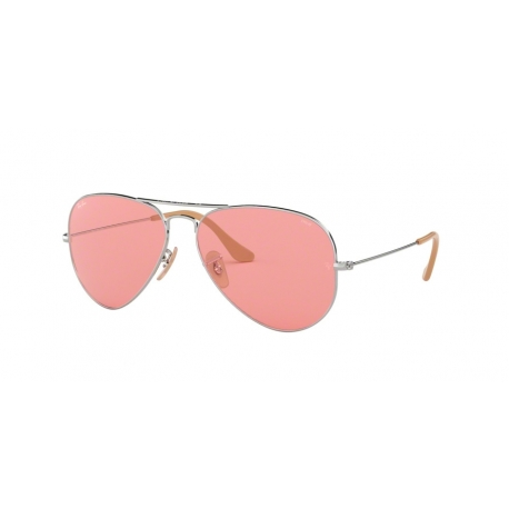 Ray-Ban RB3025 Aviator Large Metal 9065V7