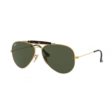 Ray-Ban RB3029 Outdoorsman II 181