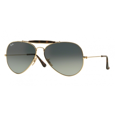 Ray-Ban RB3029 Outdoorsman II 181/71