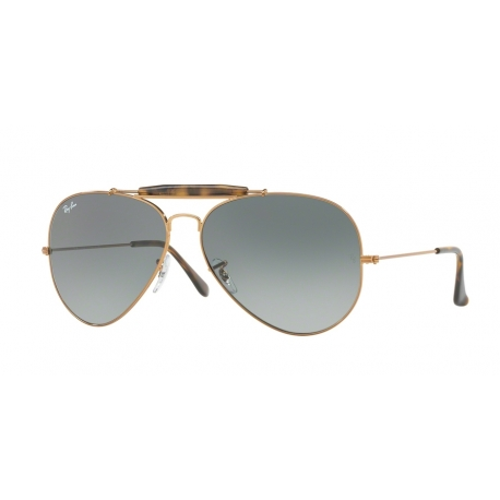 Ray-Ban RB3029 Outdoorsman II 197/71