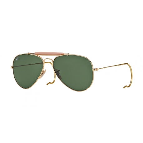 Ray-Ban RB3030 Outdoorsman L0216
