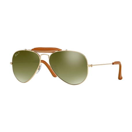 Ray-Ban RB3422Q Aviator Craft 001/M9