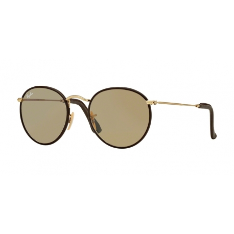 Ray-Ban RB3475Q Round Craft 112/53
