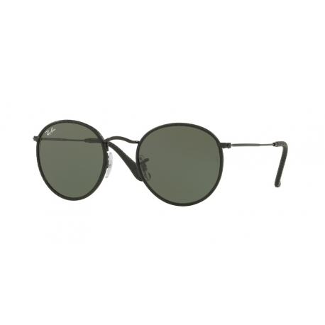 Ray-Ban RB3475Q Round Craft 9040